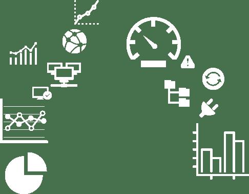 Software de gestión , Software erp , Cuadro de mando erp